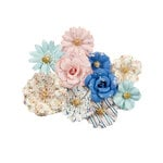 Prima - Golden Coast Collection - Flower Embellishments - Hermosa Beach