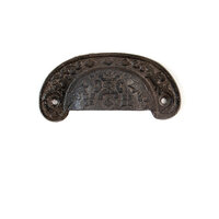 Re-Design - Cast Iron Pull - Vesta Regal