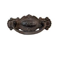 Re-Design - Cast Iron Pull - Valentia