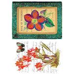 Re-Design - Decor Transfers - Wondrous Flora