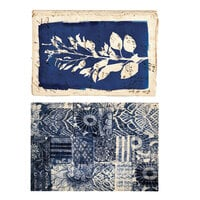 Maisie and Willow - Decor Transfers - Marine Prints