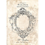 Re-Design - Decor Transfers - Antique Imprint