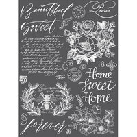 Re-Design - Decor Transfers - Beautiful Home