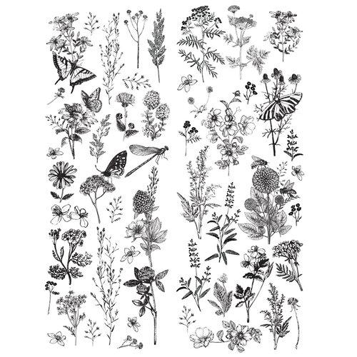 Re-Design - Decor Transfers - Spring Meadow Life