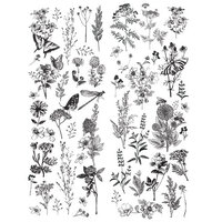Re-Design - Decor Transfers - Spring Meadow Life