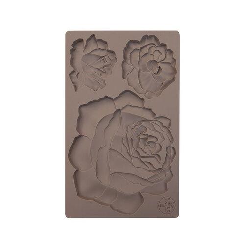 Re-Design - Mould - Etruscan Rose