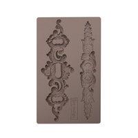 Re-Design - Mould - Sicilian Plates