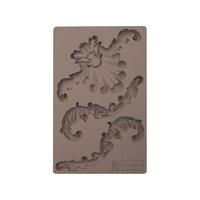 Re-Design - Mould - Greco Crest