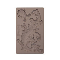 Re-Design - Mould - Portico Scroll I