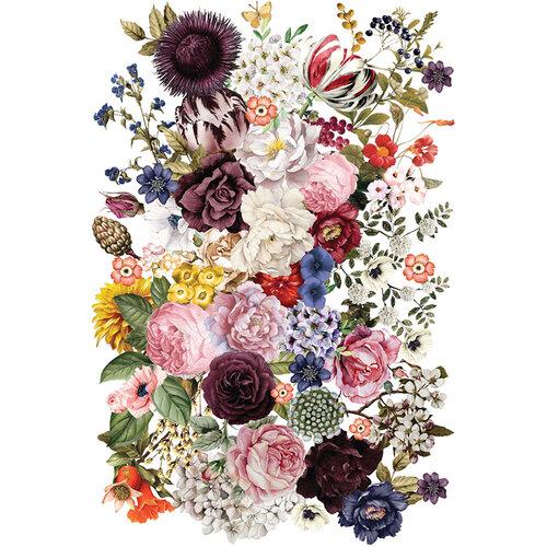 Re-Design - Transfers - Wondrous Floral