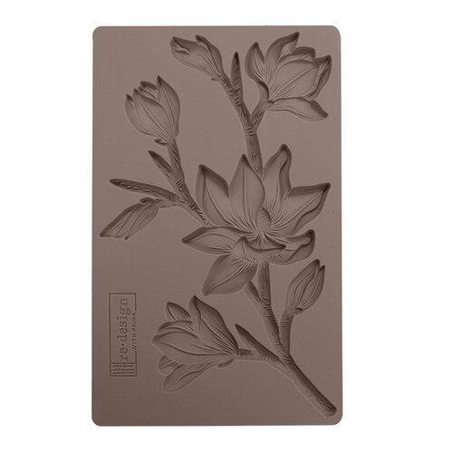 Re-Design - Mould - Forest Flora