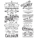 Re-Design - Transfers - Family Heirlooms