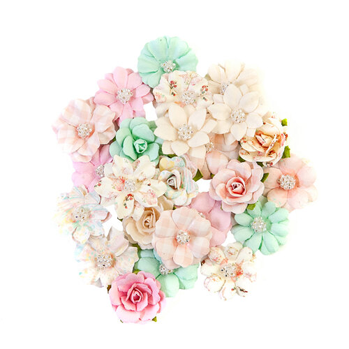 Prima - Dulce Collection - Flower Embellishments - Suenos Dulces