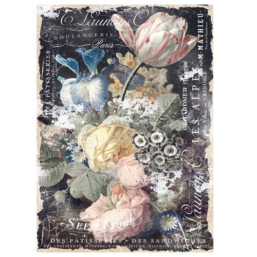 Re-Design - Mulberry Tissue - Bridgette