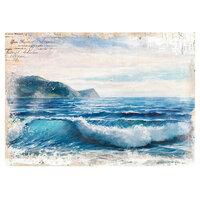Re-Design - Transfers - Blue Wave