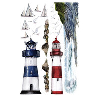Re-Design - Transfers - Lighthouse