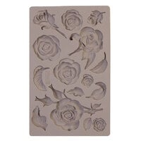Re-Design - Decor Moulds - Fragrant Roses