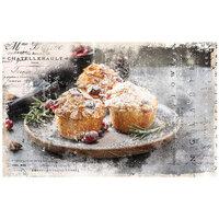 Re-Design - Decoupage Decor Tissue Paper - Warm Desserts