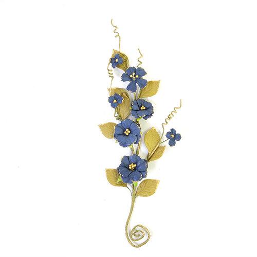 Prima - Capri Collection - Flower Embellishments - Gabriella