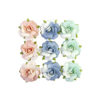 Prima - Capri Collection - Flower Embellishments - Vernazza