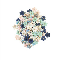 Prima - Capri Collection - Flower Embellishments - Aurora Bay