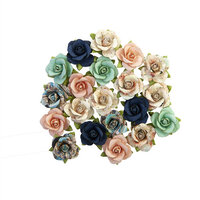 Prima - Capri Collection - Flower Embellishments - Isola Bella
