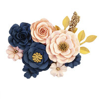 Prima - Capri Collection - Flower Embellishments - Sorrento Coast