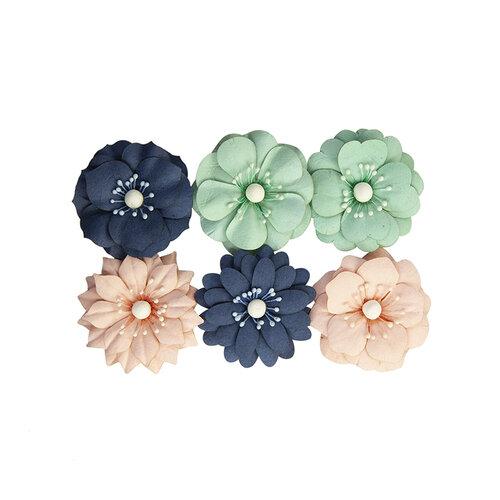 Prima - Capri Collection - Flower Embellishments - Cagliari