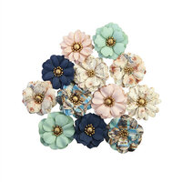 Prima - Capri Collection - Flower Embellishments - Porto Nuevo
