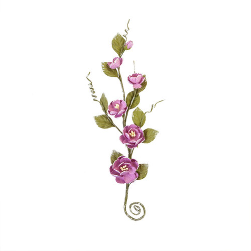 Prima - Surfboard Collection - Flower Embellishments - Longboard