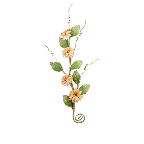 Prima - Surfboard Collection - Flower Embellishments - Sunset Beach