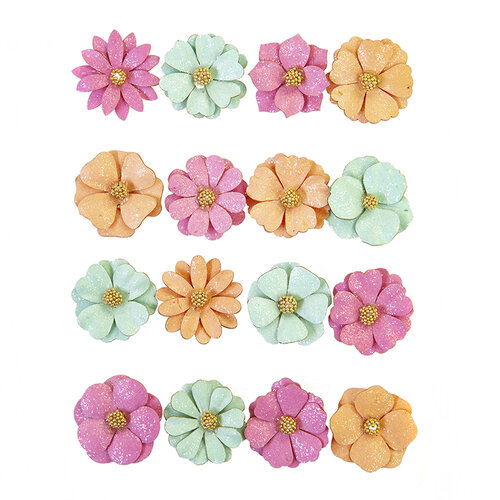 Prima - Surfboard Collection - Flower Embellishments - Surf Break