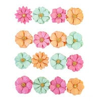 Prima - Surfboard Collection - Flower Embellishments - Surf Break