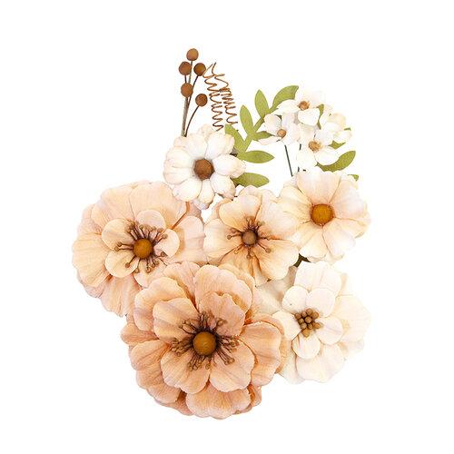Prima - Surfboard Collection - Flower Embellishments - Malibu