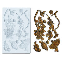 Re-Design - Decor Moulds - Aviary