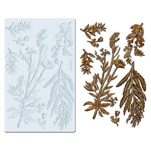 Re-Design - Decor Moulds - Herbology
