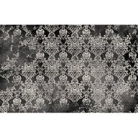 Re-Design - Decoupage Decor Tissue Paper - Dark Damask