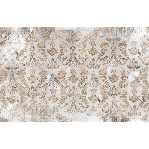 Re-Design - Decoupage Decor Tissue Paper - Washed Damask