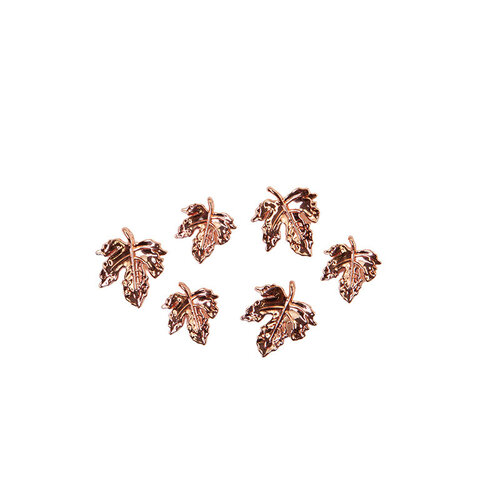 Prima - Pumpkin and Spice Collection - Metal Charms