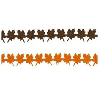 Prima - Pumpkin and Spice Collection - Trims