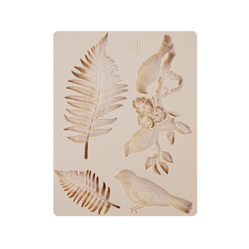 Prima - Nature Lover Collection - Silicone Mould
