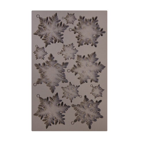 Re-Design - Decor Mould - Snowflake