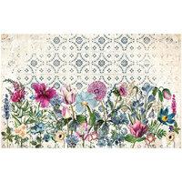 Re-Design - Decoupage Decor Tissue Paper - Fuchsia