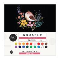 Prima - Art Philosophy - Premium Gouache Set