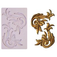 Re-Design - Decor Mould - Antique Scrolls