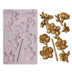 Re-Design - Decor Mould - Botanical Blossoms