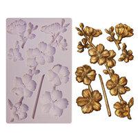 Re-Design - Decor Mould - Botanical Blossoms
