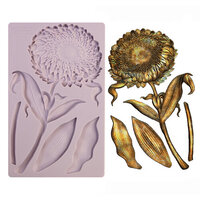 Re-Design - Decor Mould - Grandeur Flora