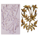 Re-Design - Decor Mould - Lily Flowers