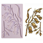 Re-Design - Decor Mould - Sweet Bellflower